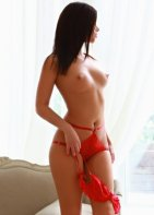 Karina - escort in Ballsbridge