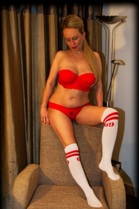 Welsh Angel - escort in Wexford Town