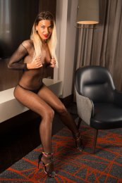 Book a meeting with Lovely Izabelle in Maynooth today