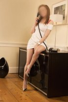 Audry - female escort in Citywest
