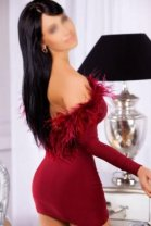 Eva - female escort in Ringsend