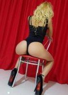 Yrina - escort in Santry