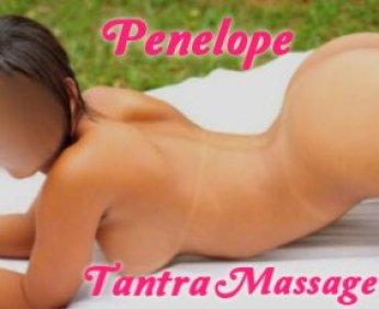 Penelope  - massage in Rathmines
