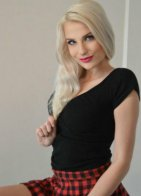 Adelka - escort in Ballsbridge
