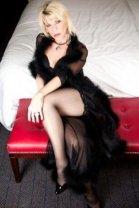 Sensual Lauren - female escort in Dublin City Centre South
