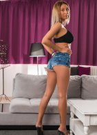 Emily - escort in Belfast City Centre