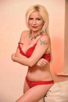 Sandra - female escort in Longford