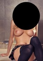 Sexy Tania  - escort in Grand Canal Dock