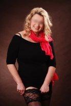 Angie - female escort in Ballsbridge