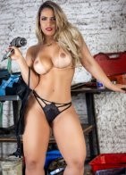 Julia Lima - escort in Limerick City