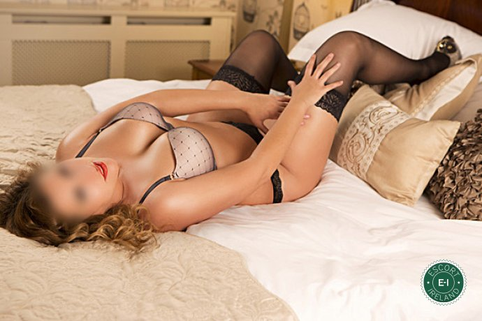 Melissa is a very popular Italian escort in Galway City, Galway