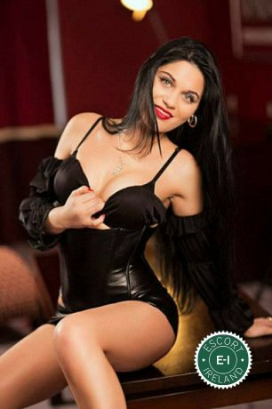Mya is a sexy Italian escort in Dublin 18, Dublin