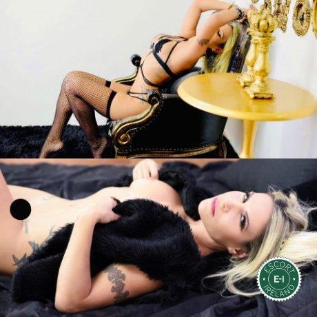Camila Hot Brazilian is a hot and horny Italian Escort from Cork City