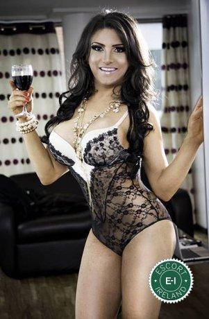 TS Suzanna is a hot and horny Spanish escort from Dublin 1, Dublin