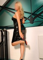 Jodie U.K. - escort in Galway City