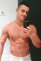Bruno - escort in Dublin City Centre South
