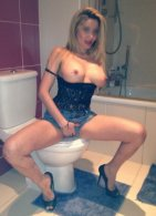 Jessy Passion - escort in Galway City