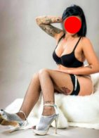 Anyta - escort in Rathmines