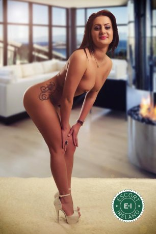 Sole is a hot and horny Portuguese escort from Dublin 6, Dublin