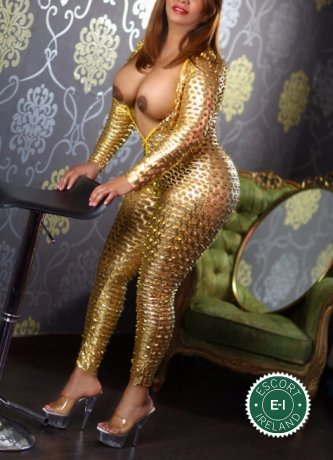Meet Mature Lesly in Newbridge right now!