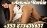 Antonia - Female in Dublin City Centre South
