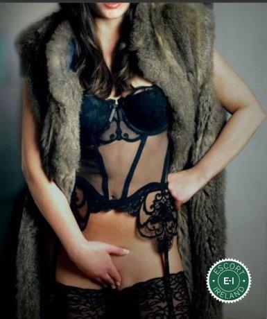 Jolie is a high class French escort Dublin 4, Dublin