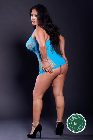 Angelina Sexy is a very popular Colombian Escort in