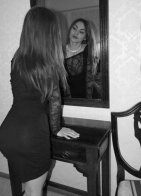 Rebeca - escort in Santry
