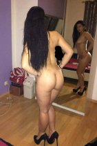 Anna - escort in Tallaght