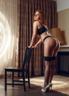Jessyca  - escort in IFSC