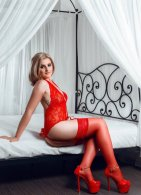 Jessyca  - escort in Dublin City Centre North