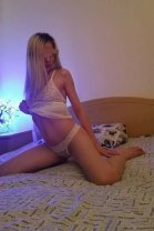 Anastasia - female escort in Blanchardstown