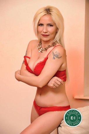 Sandra is a sexy Czech escort in New Ross, Wexford