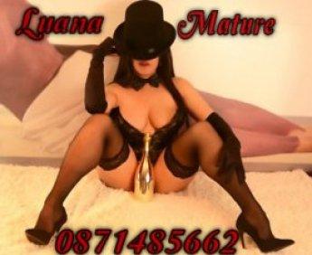 Luana Mature  - escort in Cork City