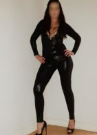 Mistress Tania - domination in Belfast City Centre