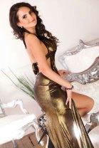 Alessia - female escort in Belfast City Centre