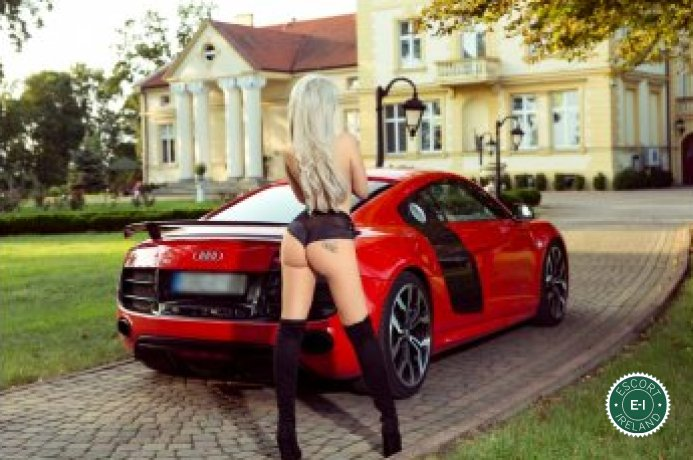 Heidi is a hot and horny German Escort from Dublin 18