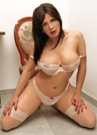 TS Naira - escort in Thurles