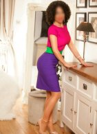 French Nicole - escort in Cork City