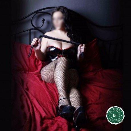 Irish Mistress Scarlett is a sexy Irish dominatrix in Dublin 24, Dublin