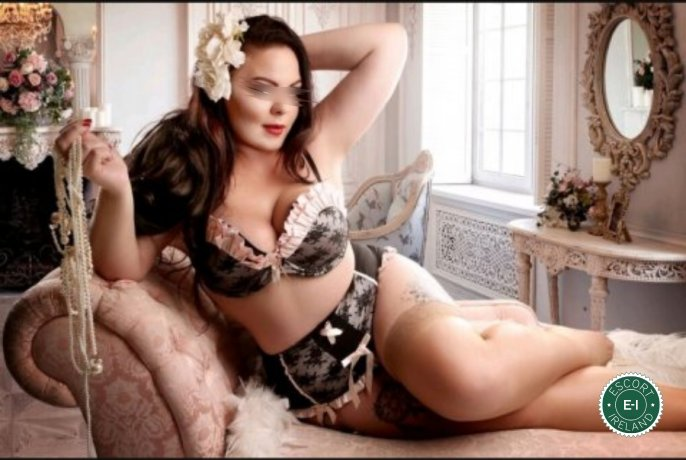 Meet the beautiful Irish Mistress Scarlett in Dublin 24  with just one phone call