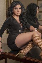 Thiffany TV - Transvestite in Islandbridge
