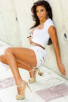 Moira Model - erotic massage provider in Ballina