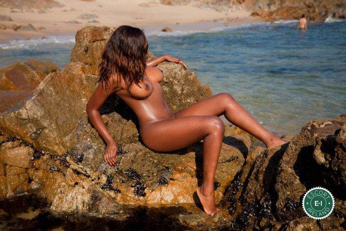 Ebony Wanda is a hot and horny Jamaican escort from Dublin 18, Dublin