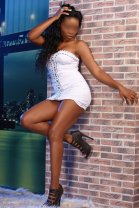 Ebony Wanda - female escort in Limerick City