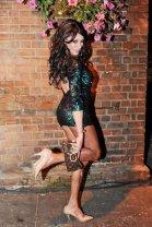 TV Luna - transvestite escort in Kilkenny City