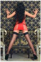 Alexa TV - transvestite escort in Kildare Town
