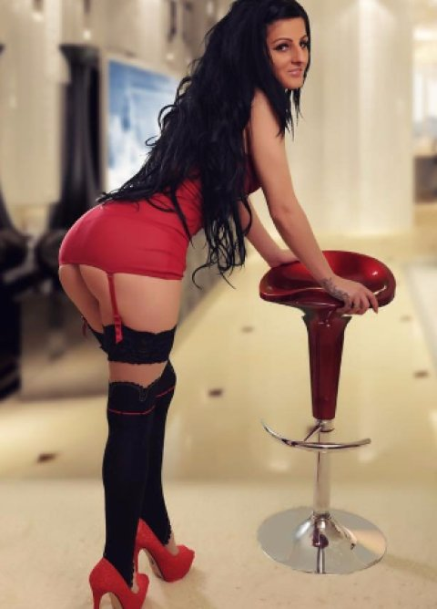 Raysa - escort in Dublin City Centre North