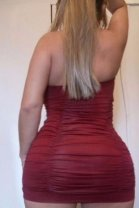 Susana - erotic massage provider in Cork City