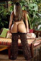 Karol Pavany - female escort in Ballsbridge